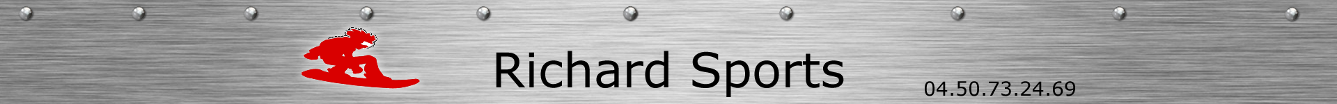 logo richard sport